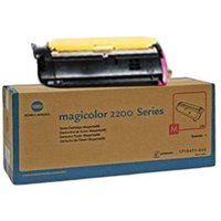 Konica Minolta 171-0471-003 Original Magenta Laser Toner Cartridge
