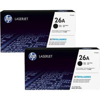 Original Multipack HP LaserJet Pro MFP M426n Printer Toner Cartridges (2 Pack) -CF226A