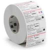 Zebra 800262-075 Original Z-Select Printer Label 2000D (57mm x 19mm) White