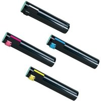 Compatible Multipack Lexmark X950 Printer Toner Cartridges (4 Pack) -X950X2CG