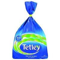 Tetley One Cup Teabags High Quality Tea PK440