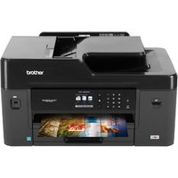 'Brother Mfc-j6530dw A3 Colour Multifunction Inkjet Printer