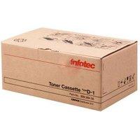 Infotec 88998456 Original Laser Toner Cartridge