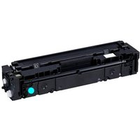 Image of Compatible Cyan Canon 045 Standard Capacity Toner Cartridge (Replaces Canon 1241C002)