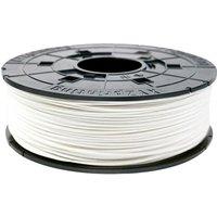 XYZ Printing 1.75mm 600g ABS Snow White Filament Cartridge