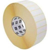 Zebra 3004861-T Original Z-Perform Printer Label 1000D (51mm x 32mm) White