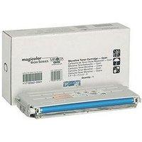 Konica Minolta 171-0362-002 Original Cyan Laser Toner Cartridge