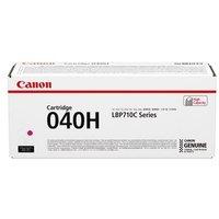 Canon 040HM Magenta Original High Capacity Toner Cartridge