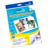 Magic Whiteboard Sheets - 20 sheet