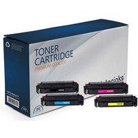 Compatible Multipack HP Colour LaserJet Pro M479fdn Printer Toner Cartridges (4 Pack) -W2030A