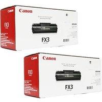 Canon FX-3 - 2 - originale - cartouche de toner
