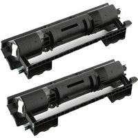 Compatible Multipack HP LaserJet M134fn Printer Toner Cartridges (2 Pack) -CF233A