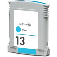 Compatible Cyan HP 13 Ink Cartridge (Replaces HP C4815AE)