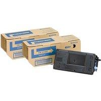 Original Multipack Kyocera ECOSYS M3645dn Printer Toner Cartridges (2 Pack) -1T02T90NL0