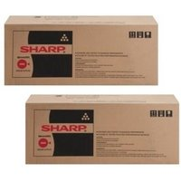 Original Multipack Sharp MX-B456W Printer Toner Cartridges (2 Pack) -MXB45GT