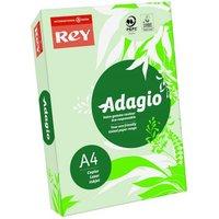 Rey Adagio A4 Paper 80gsm Green RM500