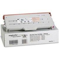 Konica Minolta 171-0362-003 Original Magenta Laser Toner Cartridge