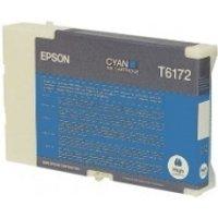 Epson T6172 (T617200) Cyan High Capacity Original Ink Cartridge