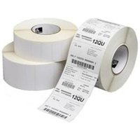 Zebra 87000 Original Z-Select Printer Label 2000D (100mm x 50mm) White