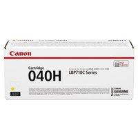 Canon 040HY Yellow Original High Capacity Toner Cartridge