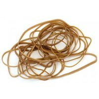 Value Rubber Bands (No 38) 3x150mm 454g