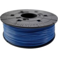 XYZ Printing 1.75mm 600g ABS Steel Blue Filament Cartridge