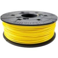 XYZ Printing 1.75mm 600g PLA Yellow Filament Cartridge