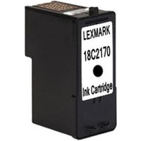 Compatible Black Lexmark No.36XL Ink Cartridge (Replaces Lexmark 18C2170E)