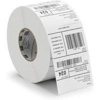 Zebra 3005093 Original Z-Perform Printer Label 1000D (100mm x 210mm) White