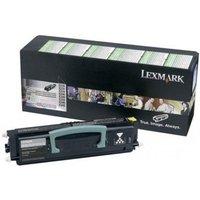 Lexmark 0024016SE Original Black Return Program Laser Toner Cartridge