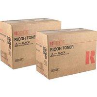 Original Multipack Ricoh SP 3710SF Printer Toner Cartridges (2 Pack) -407340