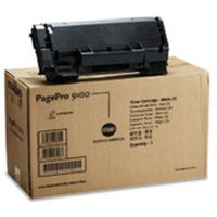 Konica Minolta 171-0497-001 Original Black Laser Toner Cartridge