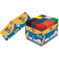 Bic Kids Visa Colouring Pens (Pack 288)