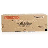 Utax 4472610010 black Original Toner Cartridge