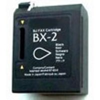 Image of Compatible Black Canon BX-2 Ink Cartridge (Replaces Canon 0882A002)