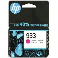 HP 933 Magenta Original Standard Capacity Ink Cartridge Multipack (CN059AE)