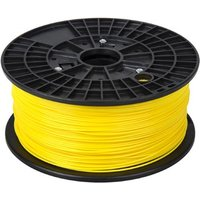CoLiDo 1.75mm 1Kg PLA Yellow Filament Cartridge