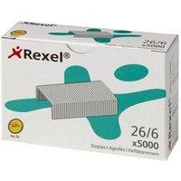 Rexel No 56 Staples 6mm 06025 (PK5000)