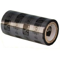 Zebra 02300BK17090 Original Wax Printer Ribbon 2300 (170mm x 900m)