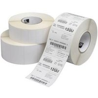 Zebra 800264-305 Original Z-Select Printer Label 2000D (102mm x 76mm) White