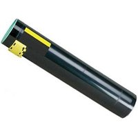 Compatible Yellow Lexmark X950X2YG Extra High Capacity Toner Cartridge