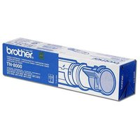 Brother Black TN8000 Original Toners Twin Pack (2 Pack)