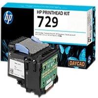 HP 729 Original Printhead Replacement Kit (F9J81A)