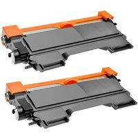 Brother DCP-L2560DW Printer Toner Cartridges