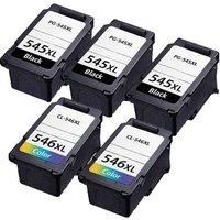 Canon Pixma iP2840 Printer Ink Cartridges
