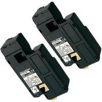 Epson Aculaser C1700 Printer Toner Cartridges