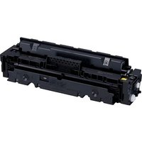 Canon 046Y (1247C002) Yellow Remanufactured Standard Capacity Toner Cartridge