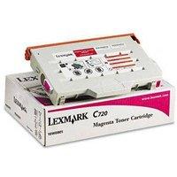 Lexmark 15W0901 Original Magenta Toner Cartridge