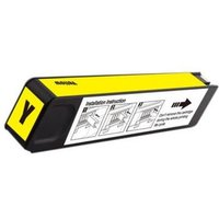 HP 980 Yellow Remanufactured Ink Cartridge (D8J09A)