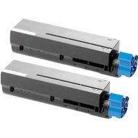 OKI MB471 Printer Toner Cartridges
